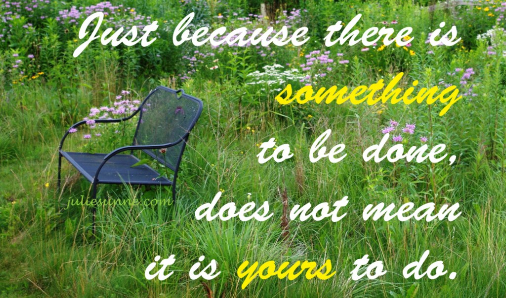 something-not-always-yours-