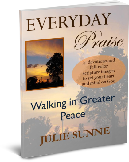 Everyday Praise Devotional